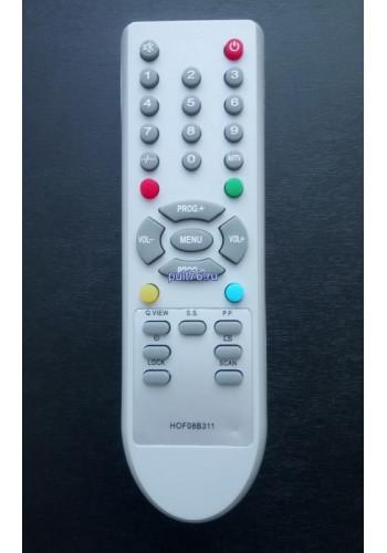 Пульт для телевизора Thomson HOF08B311 H-TV1410