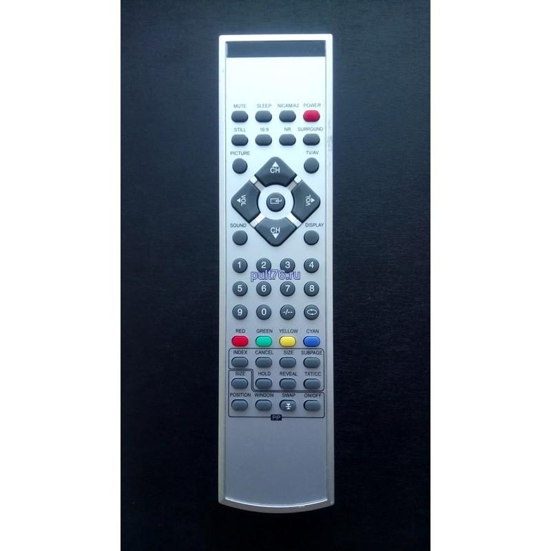 Пульт для телевизора Erisson HOF45A1-2