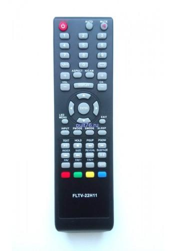 Пульт для телевизора DNS FLTV-22H11