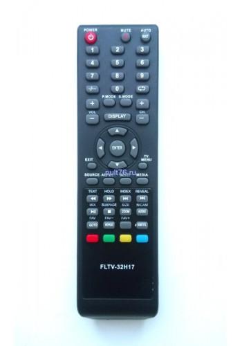 Пульт для телевизора Supra (Супра) FLTV-32H17 (FLTV-32LF11)