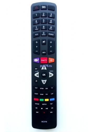 Пульт для телевизора Thomson RC310 FH110816