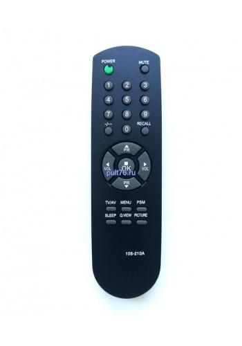 Пульт для телевизора Goldstar 105-210A