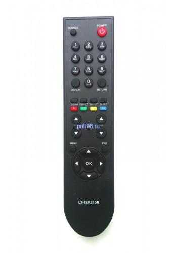 Пульт для телевизора Thomson LT-19A310R