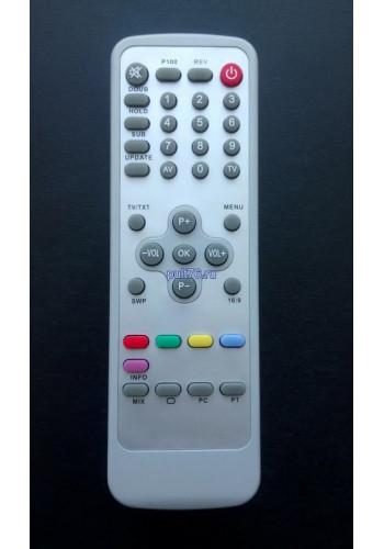Пульт для телевизора Grundig DAVIO15-5710 (Lenaro)