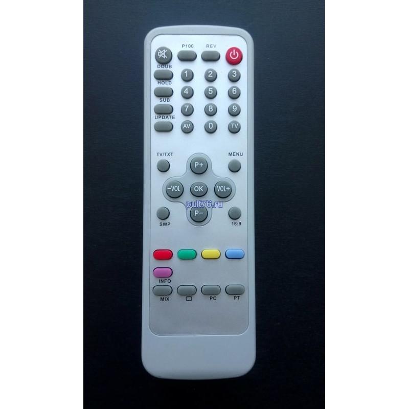 Пульт для телевизора Beko (Веко) 15-5710
