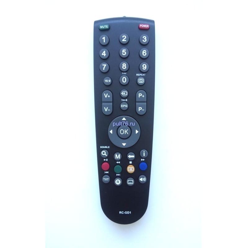 Пульт для телевизора Grundig RC-GD1