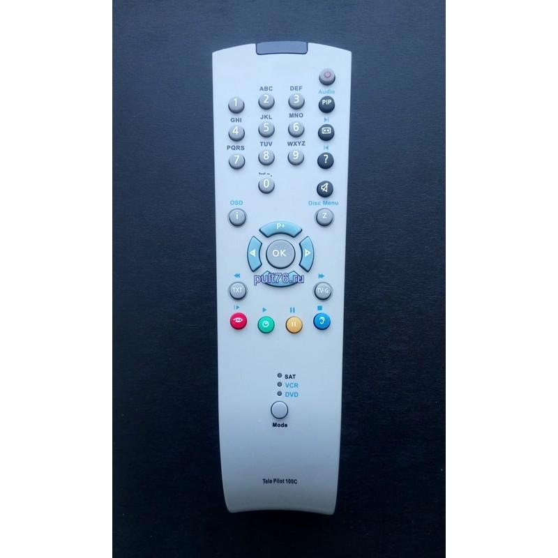 Пульт для телевизора Grundig TP-100C