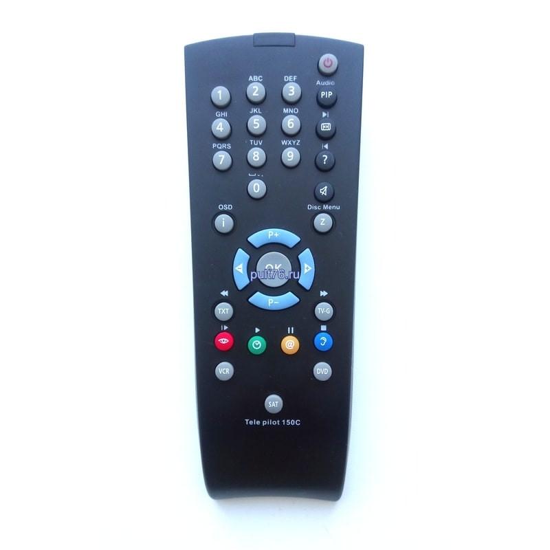 Пульт для телевизора Grundig TP-150C