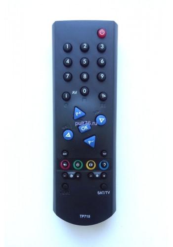 Пульт для телевизора Grundig TP-715