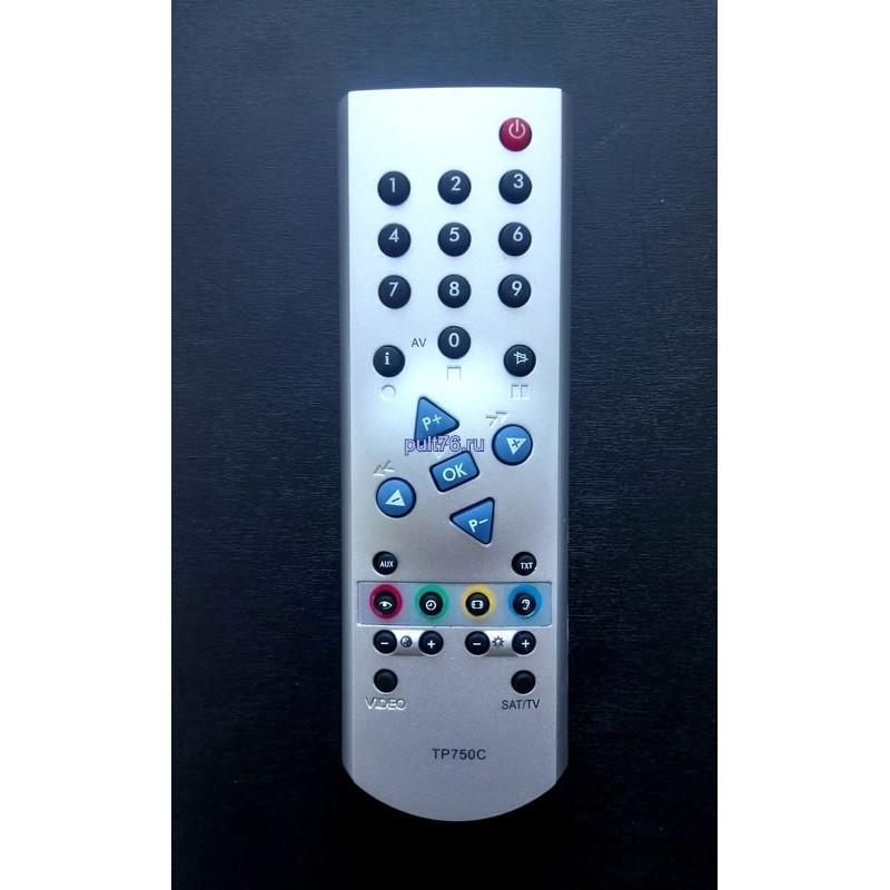 Пульт для телевизора Grundig TP-750C