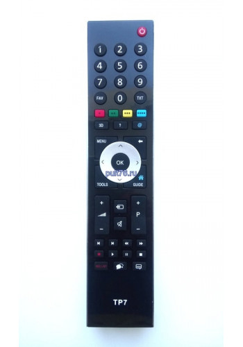 Пульт для телевизора Grundig TP7187R (TP7)