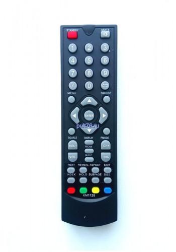 Пульт для телевизора Izumi KM-1128 (KM1128)