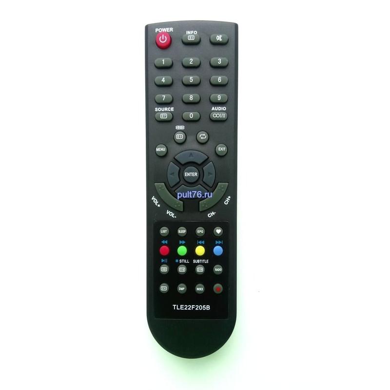 Пульт для телевизора Changhong E24F898S