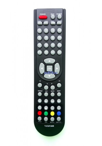 Пульт для телевизора Izumi (Изуми, Изюми) TLE32F300B