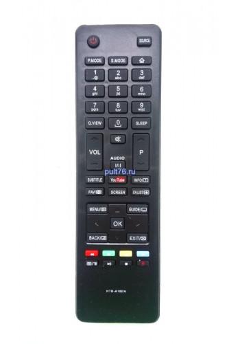 Пульт для телевизора Haier HTR-A18EN