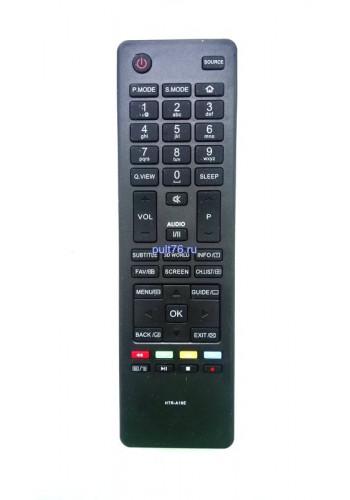 Пульт для телевизора Haier HTR-A18E