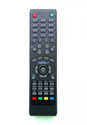Пульт для телевизора Soundmax 55F470T