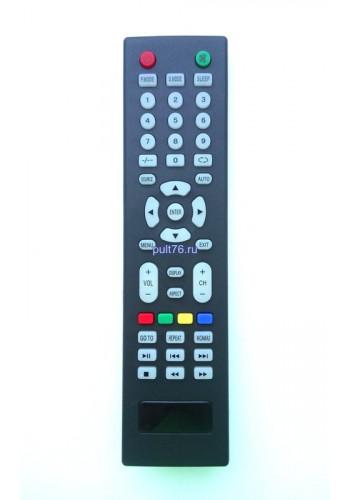 Пульт для телевизора DNS AL46D (20R575)