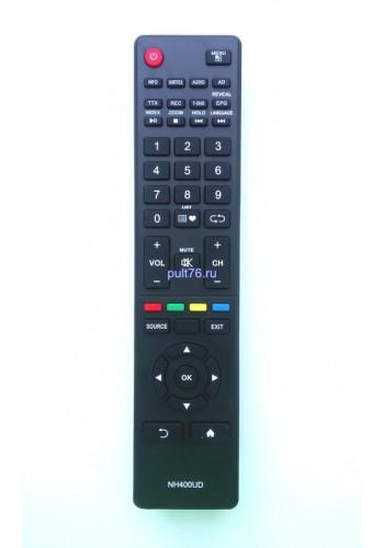 Пульт для телевизора Harper NH400UD (R20130427)