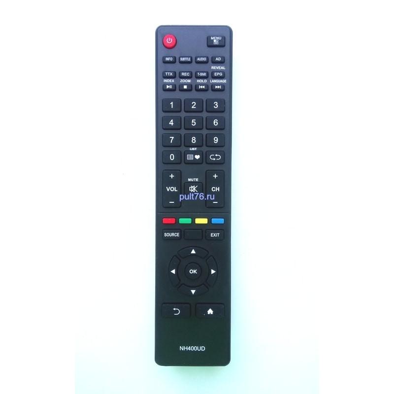 Пульт для телевизора Erisson NH400UD (R20130427)