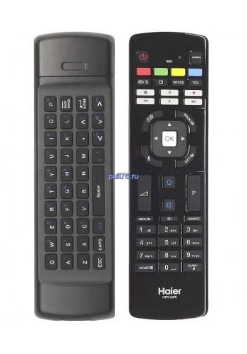 Пульт для телевизора Haier HTR-U07H  аналог