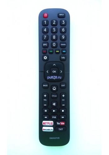 Пульт для телевизора Океан (Ocean, Okean) EN2X27HS
