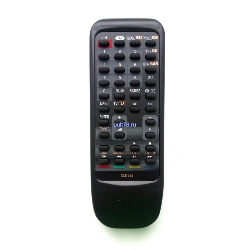 Пульт для телевизора Hitachi (Хитачи) CLE-925