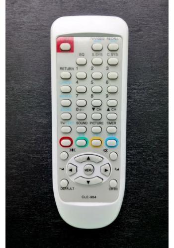 Пульт для телевизора Hitachi (Хитачи) CLE-964