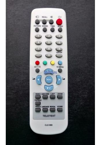 Пульт для телевизора Hitachi (Хитачи) CLE-968