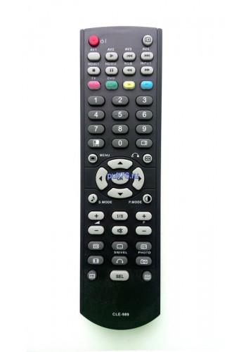 Пульт для телевизора Hitachi (Хитачи) CLE-989