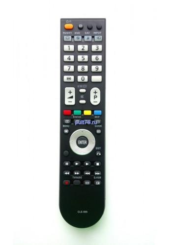 Пульт для телевизора Hitachi (Хитачи) CLE-990