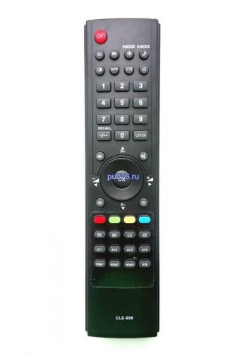 Пульт для телевизора Hitachi (Хитачи) CLE-996