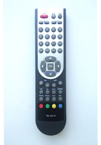 Пульт для телевизора Горизонт (Horizont)  RC-A3-01