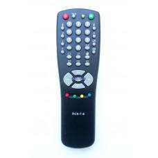 Пульт для телевизора Горизонт (Horizont) RC-7-9