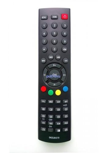 Пульт для телевизора Trony GK23J6-C15