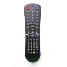 Пульт для телевизора Hyundai H-LCDVD2200