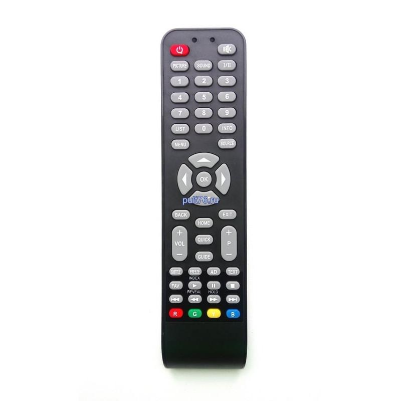 Пульт для телевизора Skyworth H-LED40F456BS2