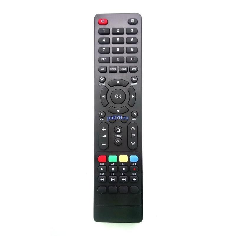 Пульт для телевизора BQ H-LED43EU7001