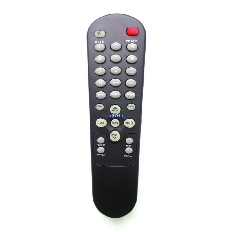 Пульт для телевизора Polar H-TV1403
