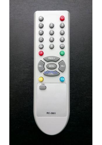 Пульт для телевизора Hyundai RC-3901