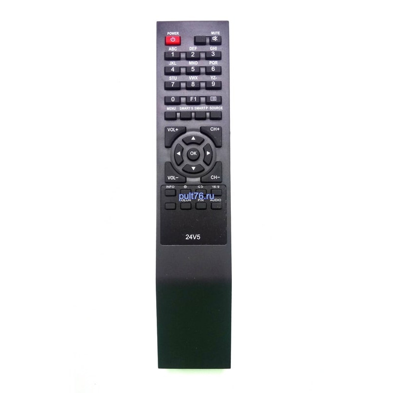 Пульт для телевизора Hyundai RC44F
