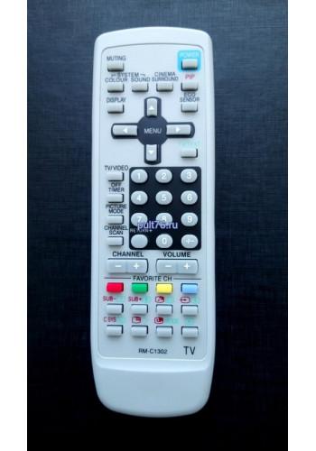 Пульт для телевизора JVC RM-C1302