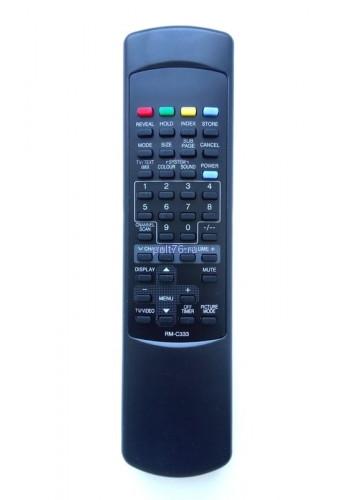 Пульт для телевизора JVC RM-C333(334)