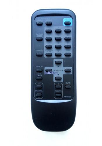 Пульт для телевизора JVC RM-C565 AV-K21T