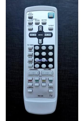 Пульт для телевизора JVC RM-C90