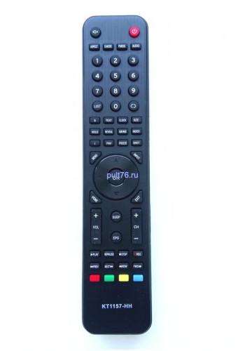 Пульт для телевизора Kivi KT1157-HH