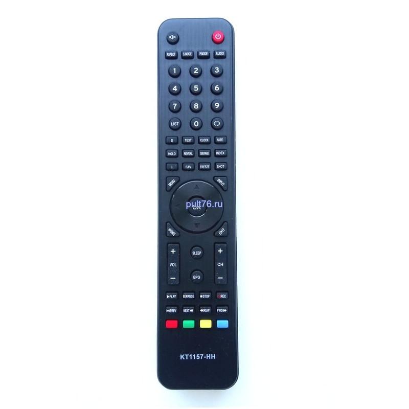 Пульт для телевизора National KT1157-HH