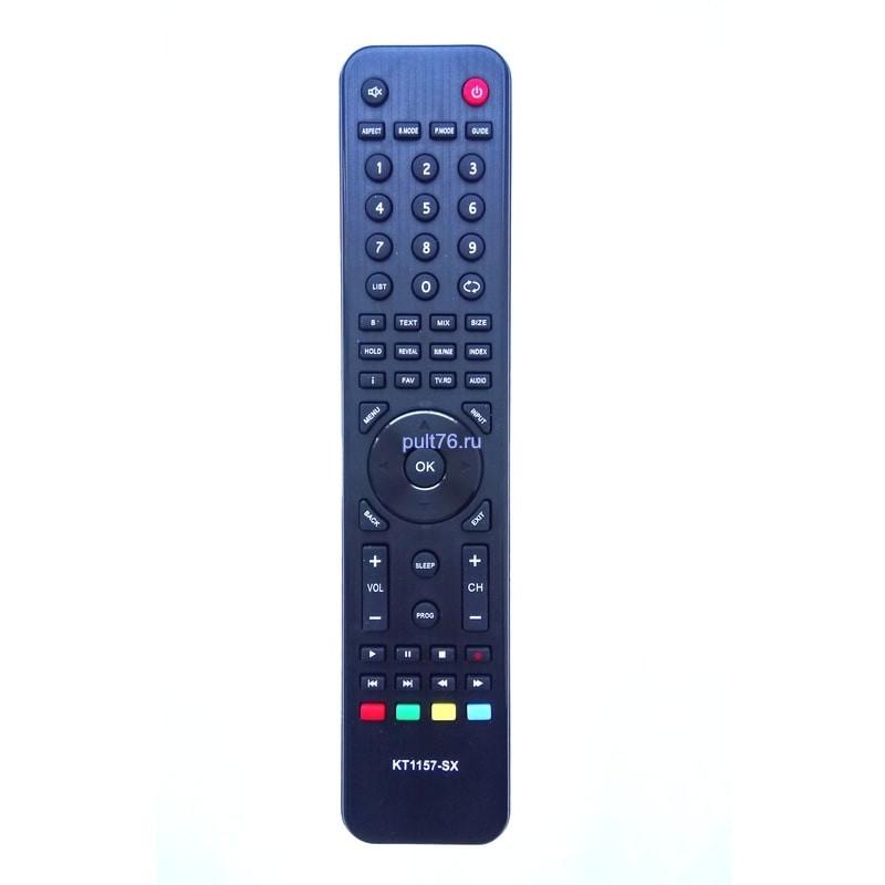Пульт для телевизора JVC KT1157-SX