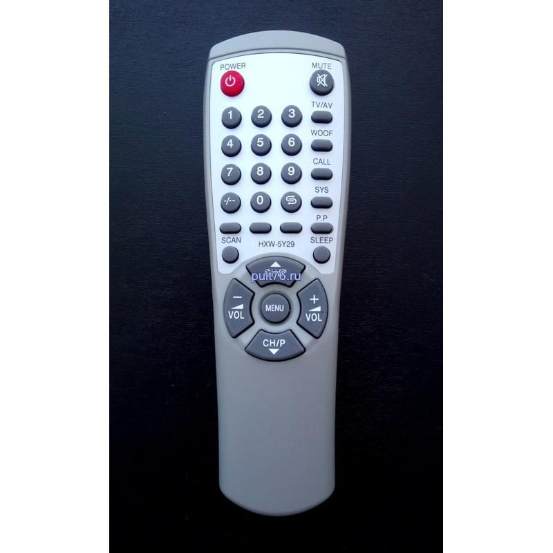 Пульт для телевизора Konka 5Y29