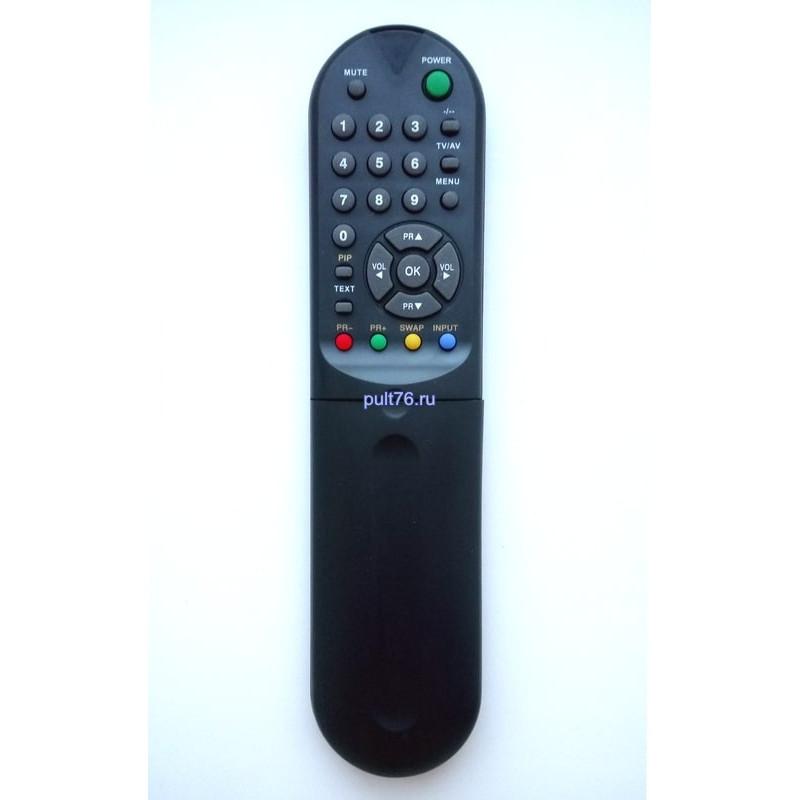 Пульт для телевизора LG 105-224 (LG 105-229)